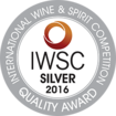 International Wine & Spirits Competition 2016