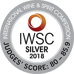 International Wine & Spirits Competition 2018
