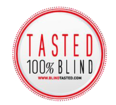 Tasted 100 % Blind  - Andreas Larsson