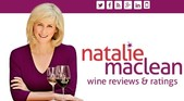 Natalie Maclean wine reviews & ratings, Canada