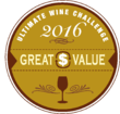 Ultimate Wine Challenge 2016